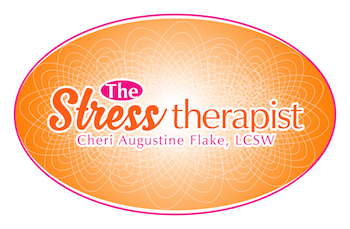 The Stress Therapist Logo